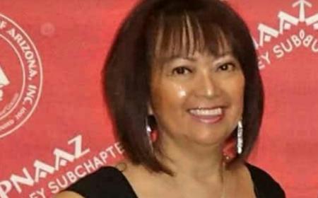 Amy Laxamana
