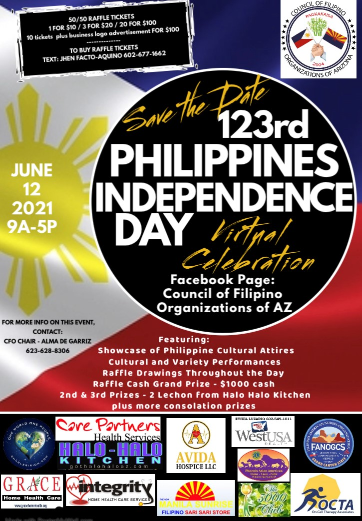Philippines Independence