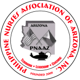Philippine Nurses Association of Arizona, Inc.